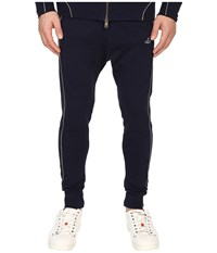 Vivienne Westwood Tybald Tracksuit Pants Navy Men's Casual Pants
