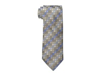 Kenneth Cole Color Step Geo Tie Taupe Ties