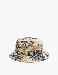 Norse Projects Botanical Reversable Bucket Clay