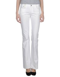 John Richmond Denim Denim Trousers Women