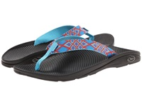 Chaco Flip Ecotread Fishtail Men's Sandals Pink