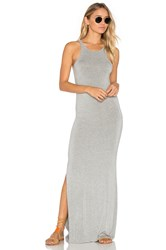 Indah Pecan Pie Dress Gray
