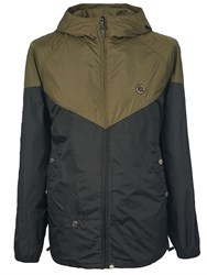 Pretty Green Men's Reedbank Jacket Black