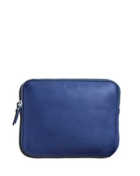Shinola 11 Portfolio Regatta Blue