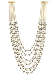 Rosantica 'Ema' Necklace Metallic