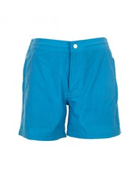Mr.Gentleman Swimsuit Teal
