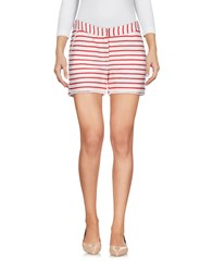 Alysi Shorts Red