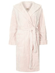 Dorothy Perkins Cloud Design Dressing Gown Pink