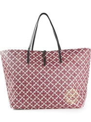 By Malene Birger 'Grinolas' Tote Red