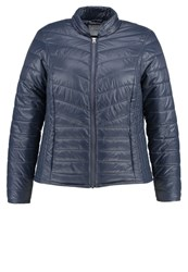 Junarose Jrfuja Light Jacket Ombre Blue