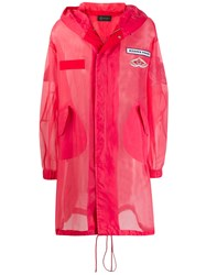 Mr And Mrs Italy Organdy Raincoat 60