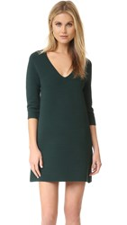 Camilla And Marc Ottoman Knit Dress Tourmaline