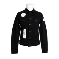 Soulland Jacket Black
