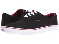 Osiris Sd Black White Red Skate Shoes