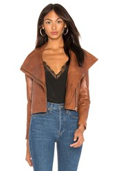 Lamarque Talia Jacket Brown