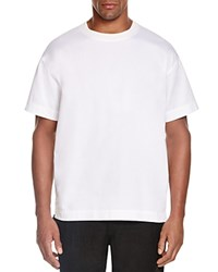 Steven Alan Burn Tee White