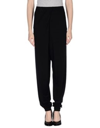 Alpha Massimo Rebecchi Casual Pants Black
