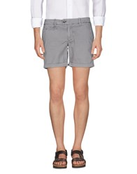 Blauer Shorts Grey