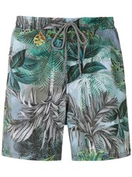 Lygia And Nanny Gil Printed Shorts 60