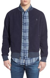 Men's Original Penguin Fleece Track Jacket