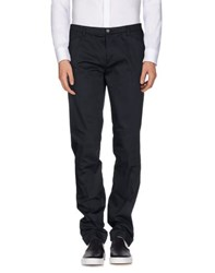 Ermanno Scervino Scervino Street Trousers Casual Trousers Men Dark Blue
