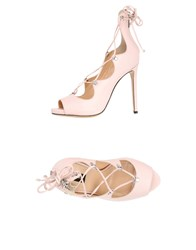 Pinko Pumps Pink