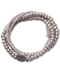 100 Good Deeds Pewter Bracelet