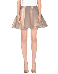 Dress Gallery Skirts Mini Skirts Women Light Pink