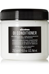 Davines Oi Conditioner Colorless