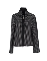 Escada Sport Jackets Black