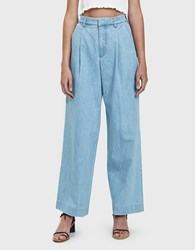Creatures Of Comfort Harriette Standard Denim Pant