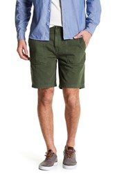 Save Khaki American Twill Fatigue Short Multi