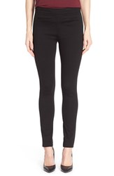 Women's Sanctuary 'Tower' Side Zip Ponte Skinny Pants