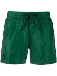 Rrd Swimming Shorts Green