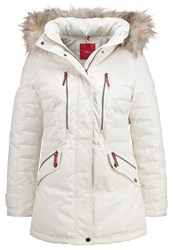 S.Oliver Down Coat Beige