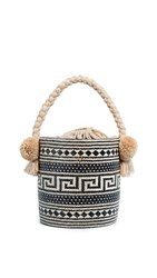 Yosuzi Jules Bucket Bag Black Multi
