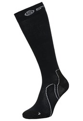 Skins Essentials Recovery Sports Socks Black