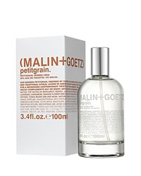 Malin Goetz Petitgrain Eau De Toilette No Color