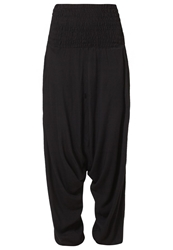 Buffalo Tracksuit Bottoms Black