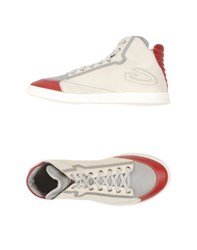 Guardiani Sport Footwear High Tops And Trainers Men