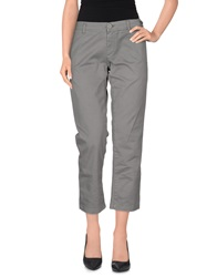 Happiness Casual Pants Grey