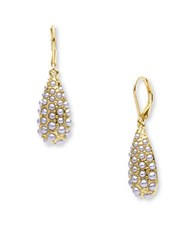 Lonna And Lilly Drop Earrings 0.6 Gold