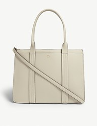 Aldo Zille Faux Leather Tote Taupe