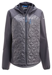 Icepeak Garry Outdoor Jacket Rauch Grey