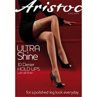 Aristoc Ultra Shine 10 Denier Hold Ups Illusion