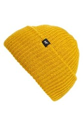 Echo 'Fisherman' Beanie Metallic