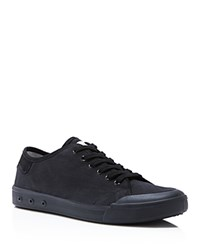 Rag And Bone Rag And Bone Standard Issue Sneakers Black