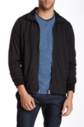 Ezekiel Harlem Jacket Black