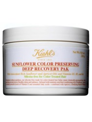 Kiehl's Since Sunflower Oil Color Preserving Deep Recovery Pak 8 Oz. No Color