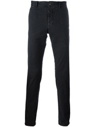 Incotex Slim Fit Jeans Black